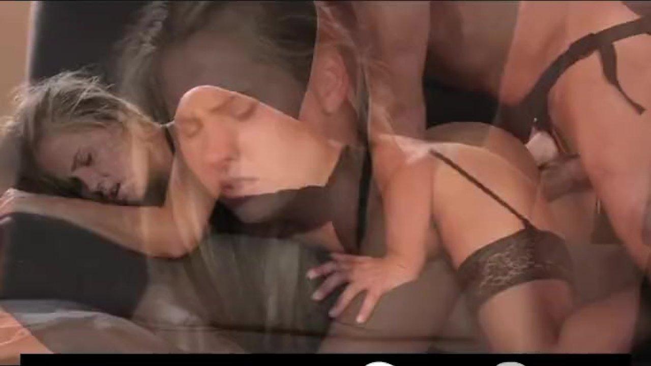 чулки женские с подтяжками фото порно